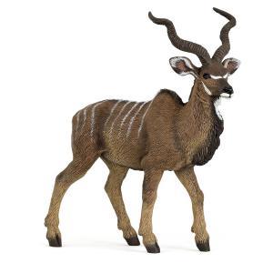 Papo - 50104 - Figurine Antilope koudou (67446)