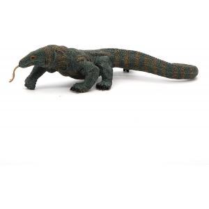 Papo - 50103 - Figurine Dragon de Komodo (67449)