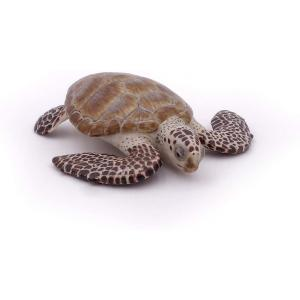 Papo - 56005 - Figurine Tortue caouanne (67461)