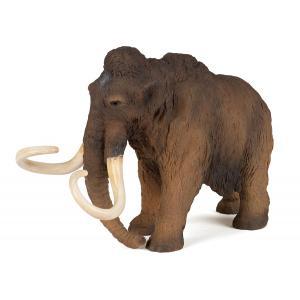 Papo - 55017 - Figurine Mammouth (67462)
