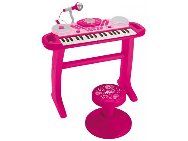 bontempi orgue sur pied 37 touches winx