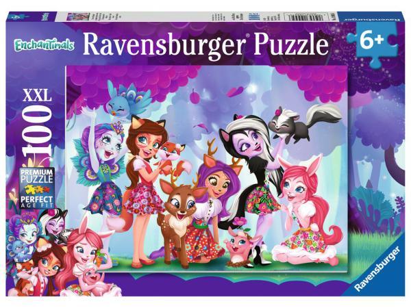 Nouvel Obélix Leblon Delienne Ravensburger-10945-puzzle-100-pieces-distribution-de-potion-magique-asterix-600