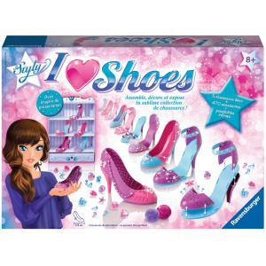 Disney - 18589 - I love Shoes (6905)