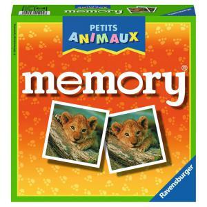 Ravensburger - 21295 - Grand memory® Petits animaux (6930)