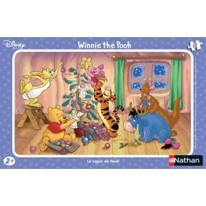 Nathan puzzles - 86024 - Puzzle enfant Idéfix - 60 pièces (7060)