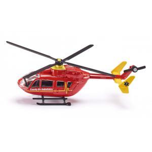 Siku - 1647 - Hélicoptère - 1:87ème (85350)