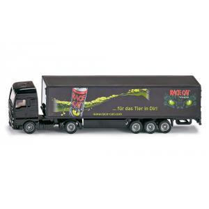 Siku - 1627 - Camion cabine - 1:87ème (85367)