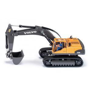 Siku - 3535 - Volvo EC 290 Excavateur hydraulique - 1:50ème (85398)