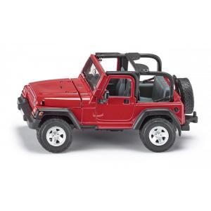 Siku - 4870 - Jeep Wrangler - 1:32ème (85425)