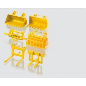 Siku - 7070 - Set d' accessoires pour chargeur frontal - 1:32ème (85441)