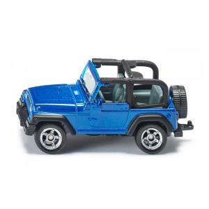 Siku - 1342 - Jeep Wrangler (85515)