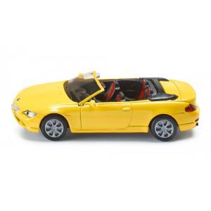 Siku - 1007 - BMW 645i Cabriolet (85567)