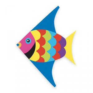 Vilac - 2932 - Cerf-volant poisson (88933)
