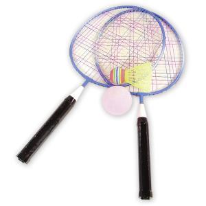 Vilac - 4303 - Raquettes de badminton junior (88947)