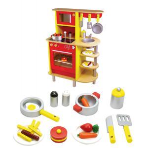Vilac - 6194 - Cuisine du chef (89154)