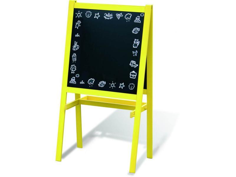 vilac grand tableau magn tique sur pied. Black Bedroom Furniture Sets. Home Design Ideas