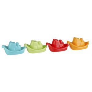 Sophie la girafe - 404210 - 4 petits bateaux (89752)
