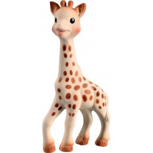 Sophie la girafe - 616326 - Grande Sophie la girafe (à base de caoutchouc 100% naturel) (89777)