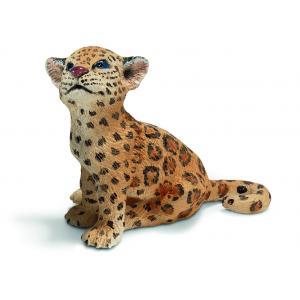 Boutique schleich cat gorie animaux sauvages borntobekids - Bebe du jaguar ...