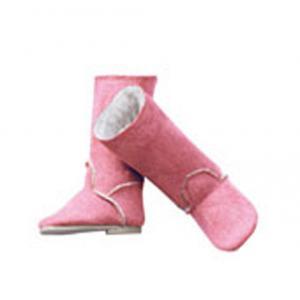 Gotz - 3401364 - Bottes rose pour poupées de 45-50cm (94682)