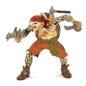 Papo - 39461 - Figurine Pirate mutant tortue (94917)
