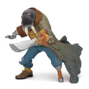 Papo - 39462 - Figurine Pirate mutant morse (94918)