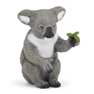 Papo - 50111 - Koala - Dim. 4,68 cm x 2,88 cm x 5,7 cm (95029)