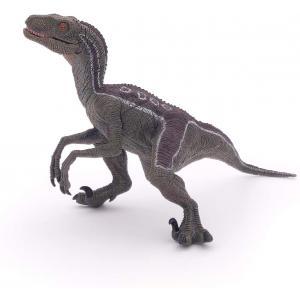 Papo - 55023 - Vélociraptor - Dim. 7 cm x 9,8 cm x 9,5 cm (95102)