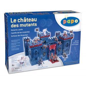 Papo - 60052 - Le chateau des mutants (95227)