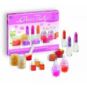 Sentosphère - 257 - Gloss party (99504)