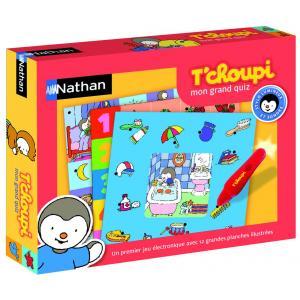 Nathan - 31011 - Mon Grand Quiz T'Choupi (99755)